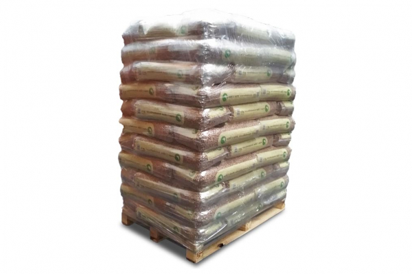 Pellets Wohl & Warm Sackware